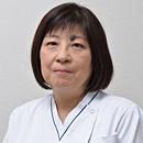 看護師長 松本 孝子(まつもと たかこ)