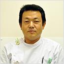 放射線技師長 長田 芳夫(おさだ よしお)